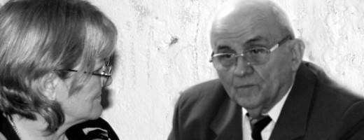 Mihai Vintilă faţă-n faţă cu poeta Olga Neagu