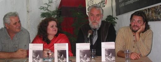 "Bata Marianov şi ""Snopul nelegat"""