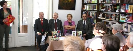Decada Culturii Germane în Banatul Montan