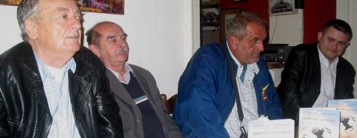 Nicolae Sarbu, Gheorghe Jurma si autorii