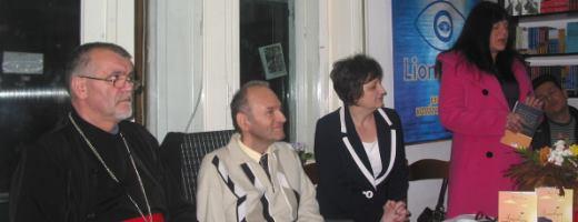 Dr. Liubita Raichici