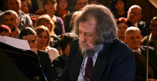 Sabin Pautza pian concertb